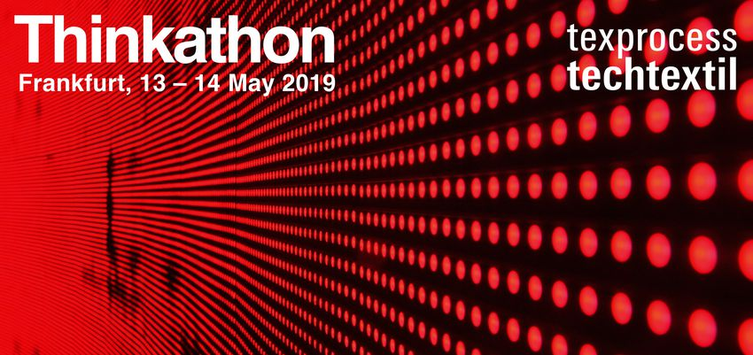 Thinkathon Call for Participants: Frankfurt am Main, May 2019