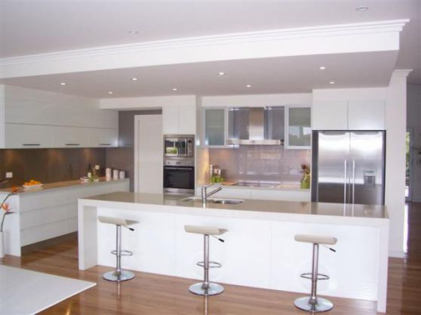 Kitchens Adelaide – Abj Kitchen
