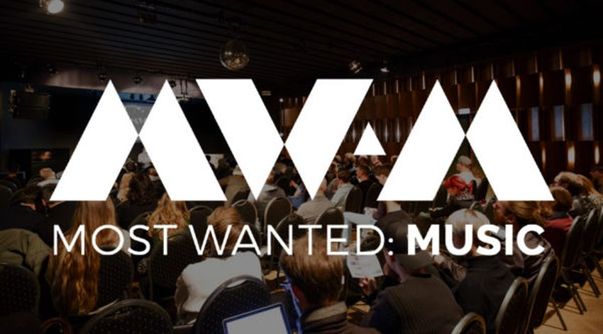 Wir verlosen 2x2 Tickets für die Most Wanted: Music 2018!