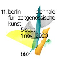 11th Berlin Biennale for Contemporary Art
