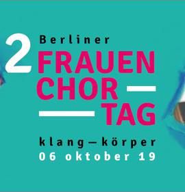 2nd Women's Choir Day Berlin