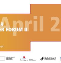 ARTIST CAREER FORUM II: Strategies for Diversity-Sensitive Transformation Processes in Cultural and Educational Institutions