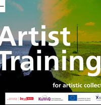 Artist Training FILM COLLECTIVES II