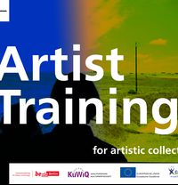 Artist Training FILM COLLECTIVES III