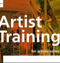 Artist Training FINE ARTS COLLECTIVES I