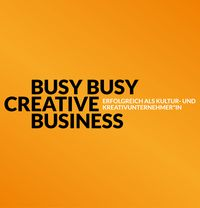 Busy Busy Creative Business | Fireside Chat