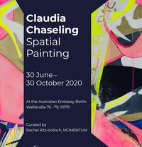 Claudia Chaseling: mutopia 5