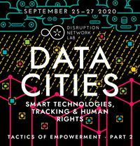 DATA CITIES: Smart technologies, tracking and human rights