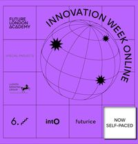 FLA: Innovation Masterclasses