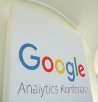 GACon 2020 - 9. Google Analytics Conference DACH - 1. bis 3. April 2020 in Wien