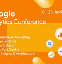 GACon 2021: Google Analytics Conference DACH