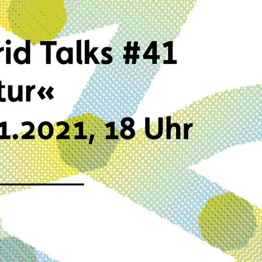 "Hybrid Talks #41: ""Nature"""