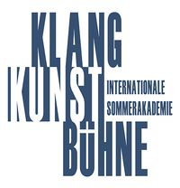 KlangKunstBühne 2019: Internationale Sommerakademie an der UdK Berlin