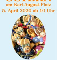 Arts & Crafts on Eastern at Karl-August-Platz (Charlottenburg)