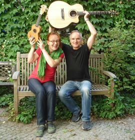 Let's schwing together - Mitsingkonzert