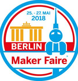 Maker Faire Berlin