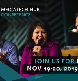 MediaTechHub Conference