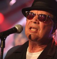 Mitch Ryder feat. Engerling: Welcome back 2019