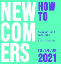 Newcomers How To // #2 Produktionsmanagement & Antragstellung