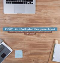 PM360° – Certified Product Management Expert