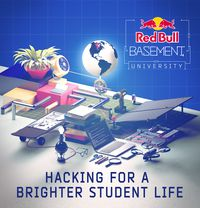 Red Bull Basement University Bewerbungsphase