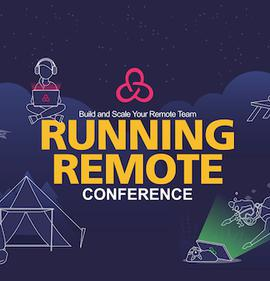 Running Remote conference in Bali
