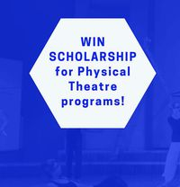 "Scholarship for International Residency ""Dramaturgy of Movement"""