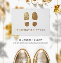 Shoemotion Award 2019