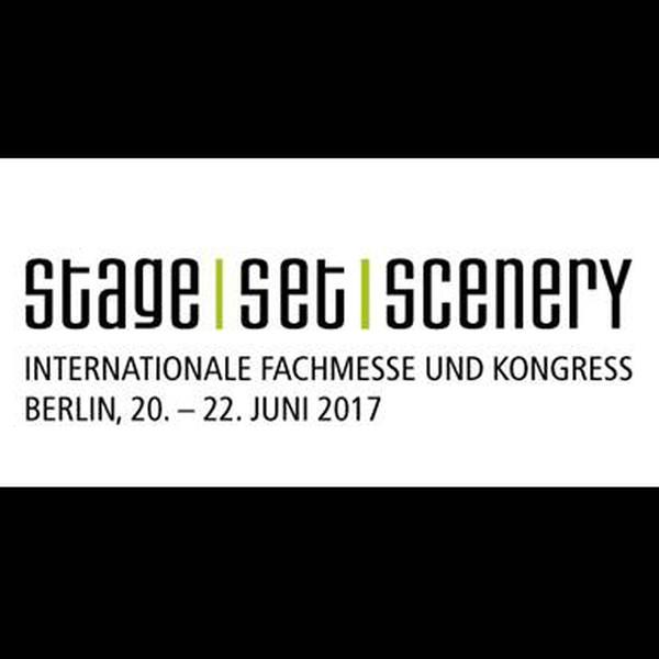 stage set scenery internationale fachmesse und kongress. Black Bedroom Furniture Sets. Home Design Ideas