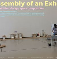 The Assembly of an Exhibition