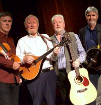 The Dublin Legends - 2020 live in Concert
