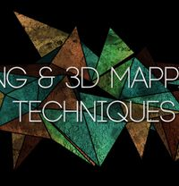 Vjing and 3D Mapping Techniques Workshop