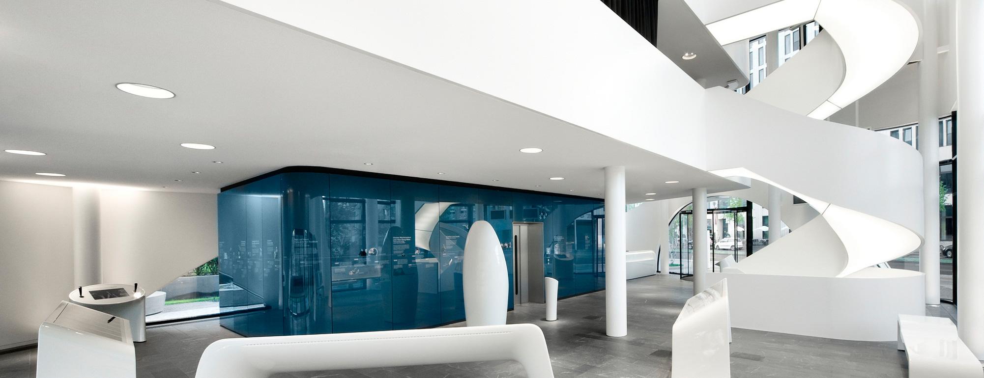 Veranstaltungen events architektur creative city berlin for Architektur master berlin
