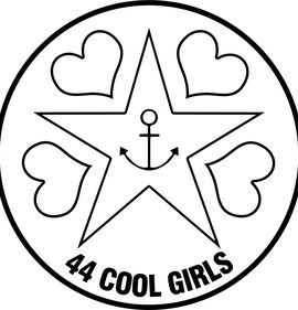 44 Cool Girls, Kunst- und Kulturinitiative