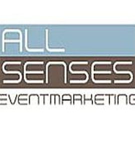 ALL SENSES Eventmarketing GmbH
