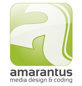 amarantus - media design & coding