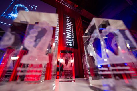 ATEC Business Information GmbH:, animago AWARD & CONFERNCE