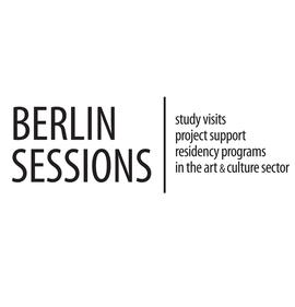 Berlin Sessions, Artist in Residency Programmes