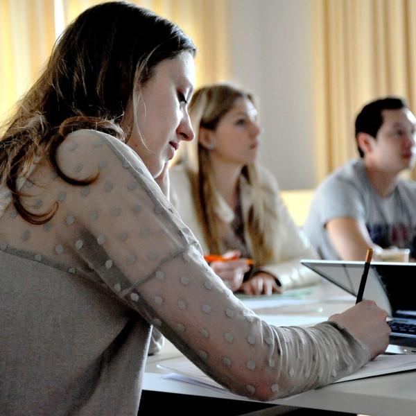 International Summer School Of Creative Entrepreneurship