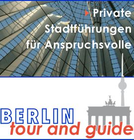 Berlin Tour and Guide