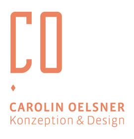CAROLIN OELSNER | Konzeption & Design