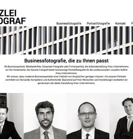 Der Business Fotograf, Businessportraits & Corporate Fotografie, Businessportraits für Unternehmen