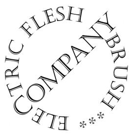 Electric Flesh Brush Company