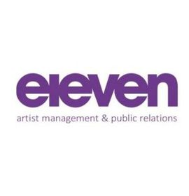 ELEVEN, Artist Management & Public Relations