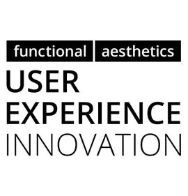 functional aesthetics, User Experience Innovation