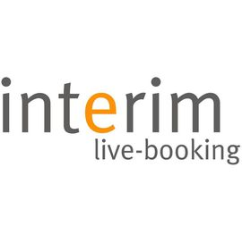 Interim Live Booking