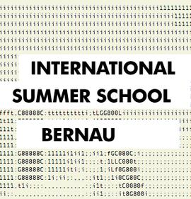 International Summer School Bernau, Handwerkskammer Berlin