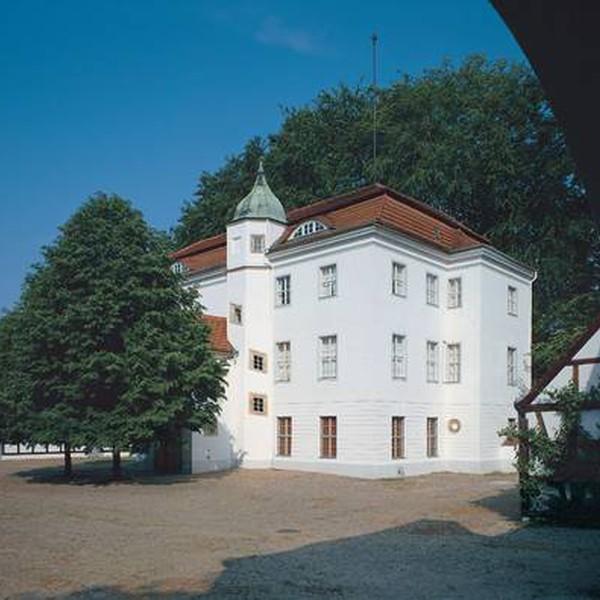 Jagdschloss Grunewald Stiftung Preußische Schlösser Und Gärten