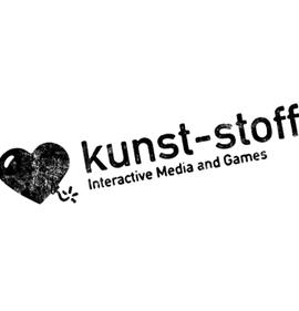 kunst-stoff, Interactive Media and Games
