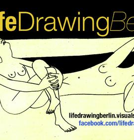 *Life Drawing Berlin